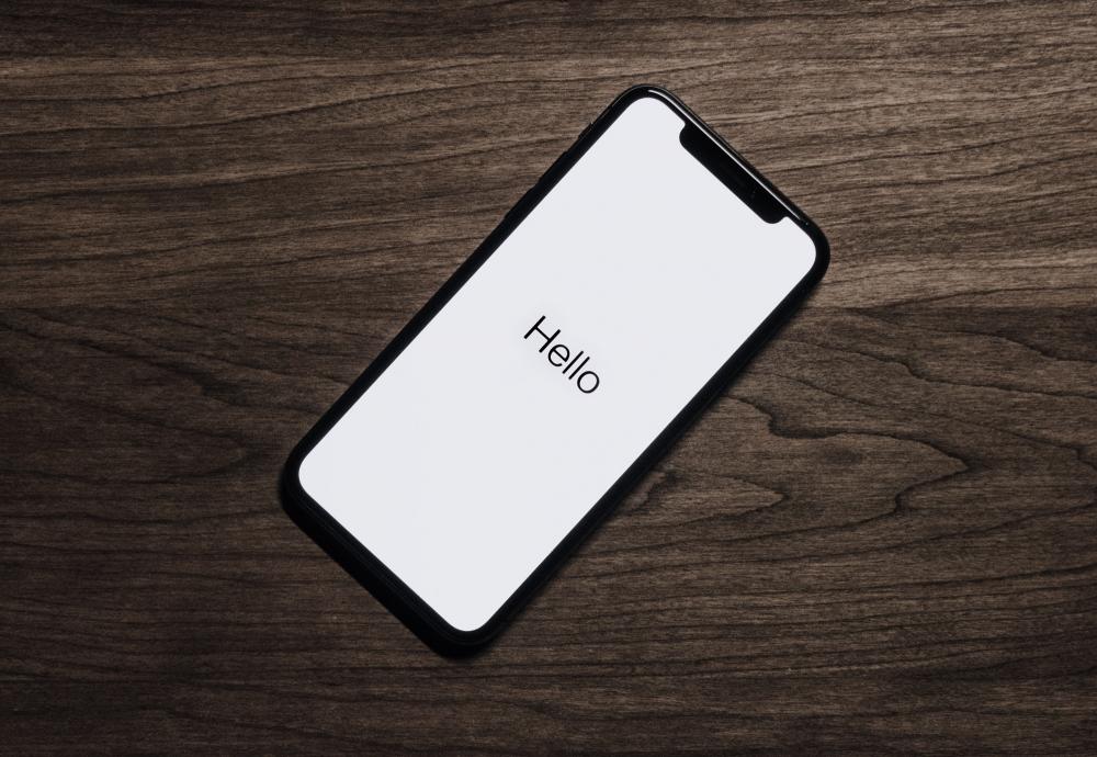 Η Siri, το ξυπνητήρι, και το Artificial Intelligence στρίψιμο της βίδας