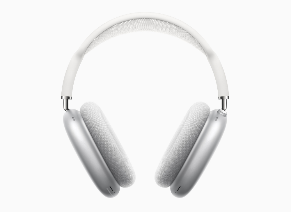 AirPods Max: τα πρώτα over the ear ακουστικά της Apple κοστίζουν 549 δολάρια