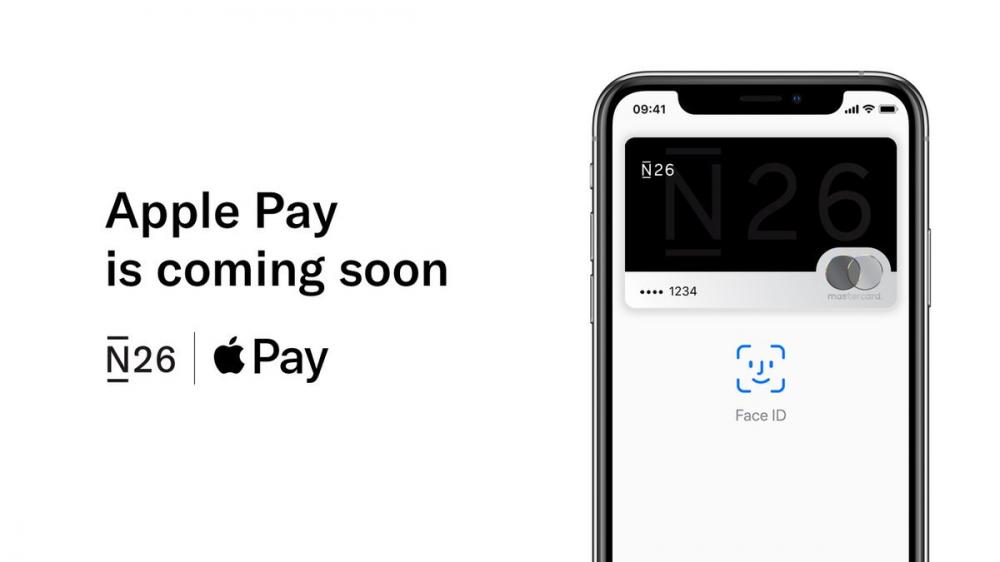 To Apple Pay στην Ελλάδα μέσω Ν26