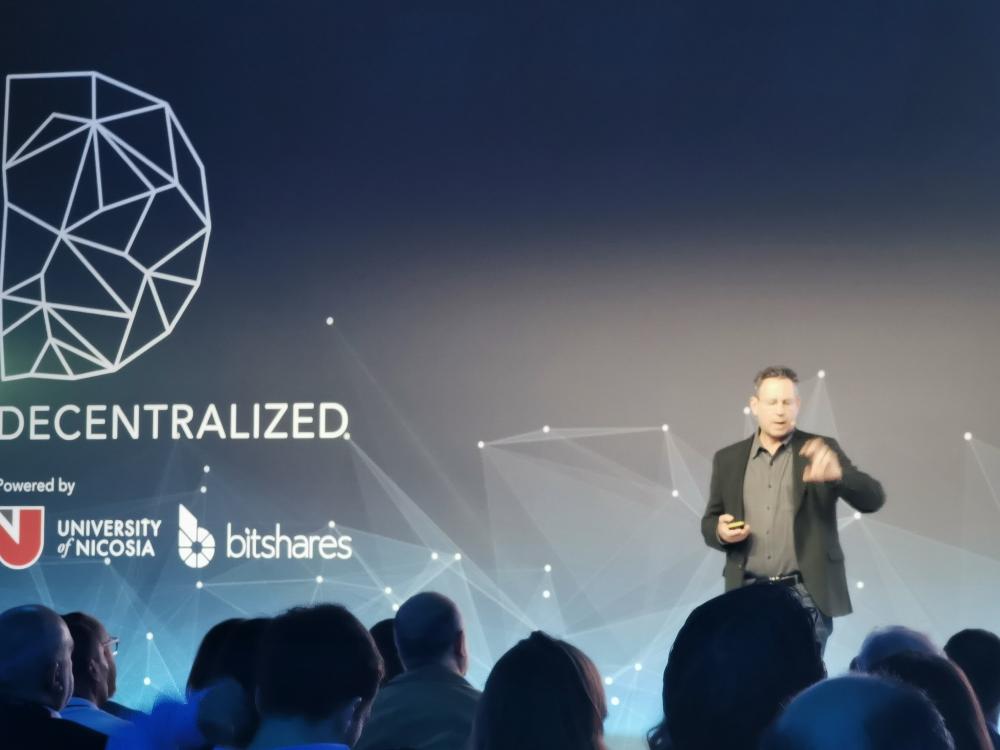 To Blockchain προσφέρει την ευκαιρία να πάρουμε πίσω την ιδιωτικότητά μας