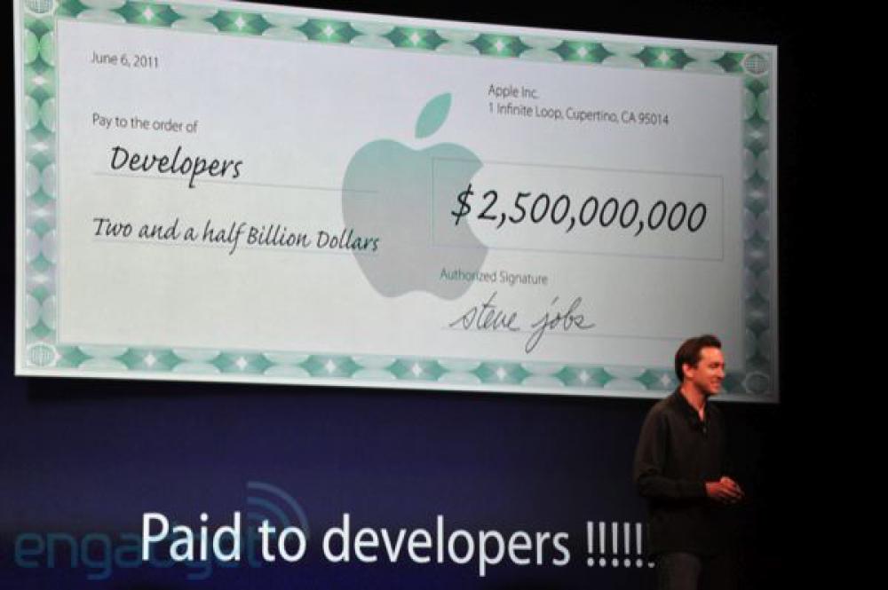 Μήπως να γίνω και εγώ developer;