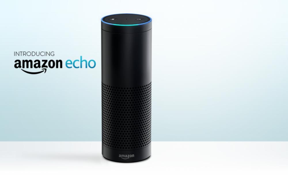 Amazon Echo: η φωνητική βοηθός της Amazon