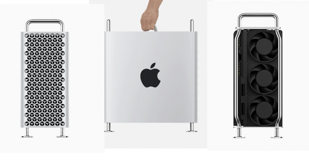 Mac Pro: το νέο θηρίο της Apple κοστίζει 5.999 δολάρια