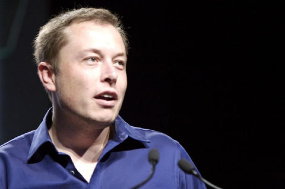 Τους δορυφόρους παροχής Internet κοιτάει ο Elon Musk