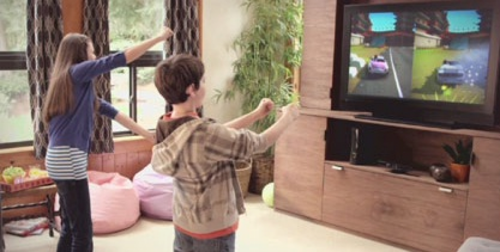 Kinect στα Windows