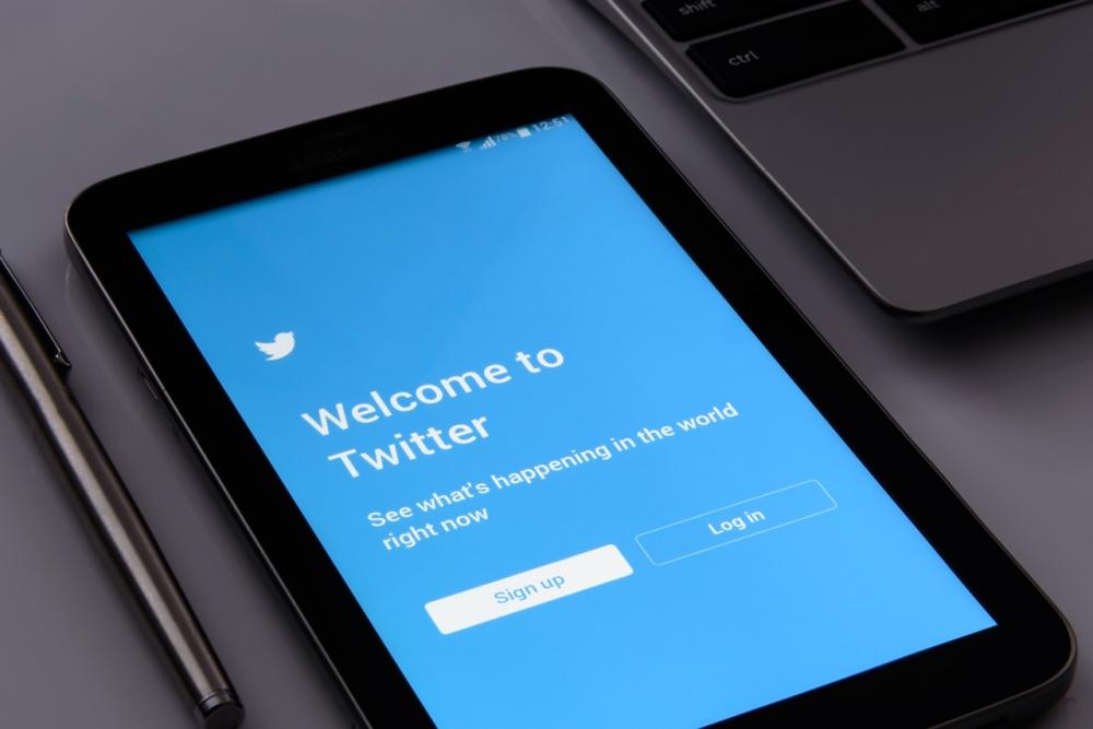 Twitter: ρεκόρ ανόδου για τη μετοχή μετά την αποβολή Τραμπ