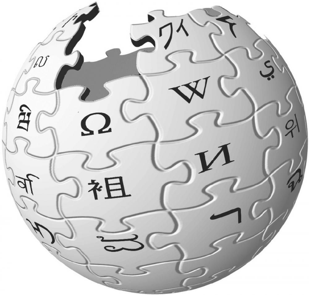Ο Θ. Κατσανέβας θέλει 200.000 ευρώ από την Wikipedia
