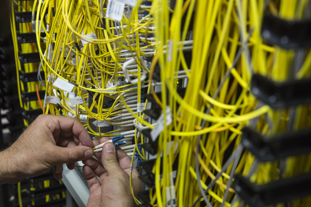 Συμφωνία Grid Telecom με Vodafone για αμοιβαία αξιοποίηση οπτικού δικτύου
