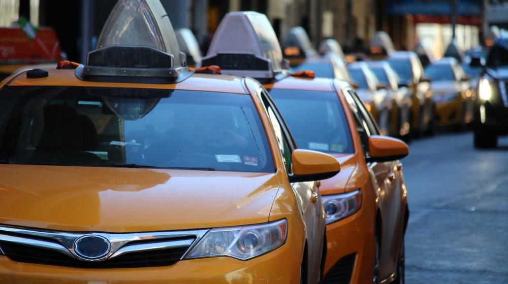 Μαλλιοτραβήγματα στην Uber