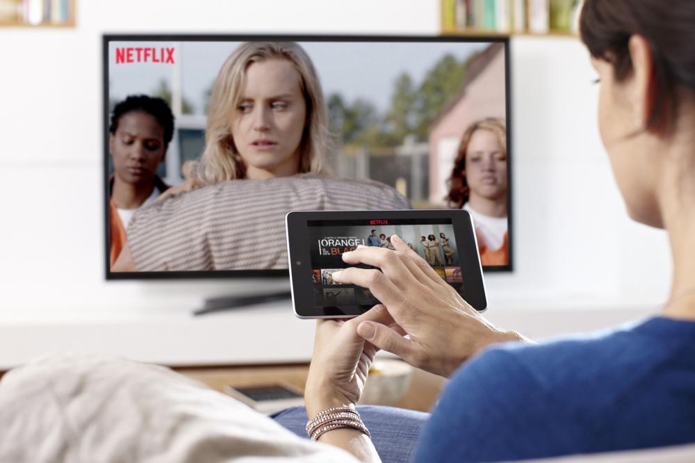 Κακό τρίμηνο για το Netflix