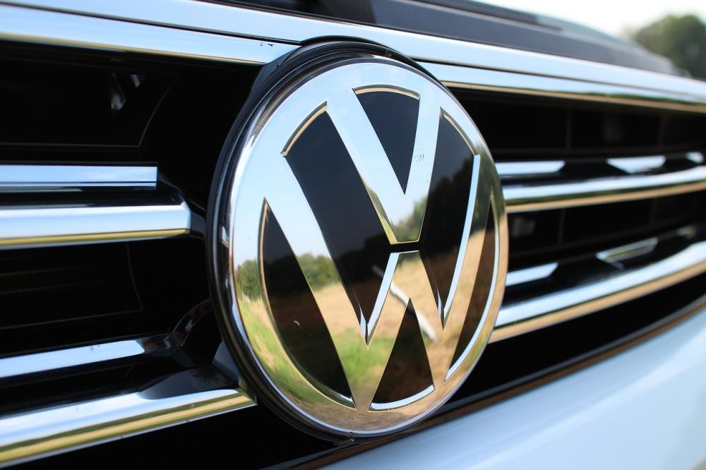 Τα ταξί της Volkswagen