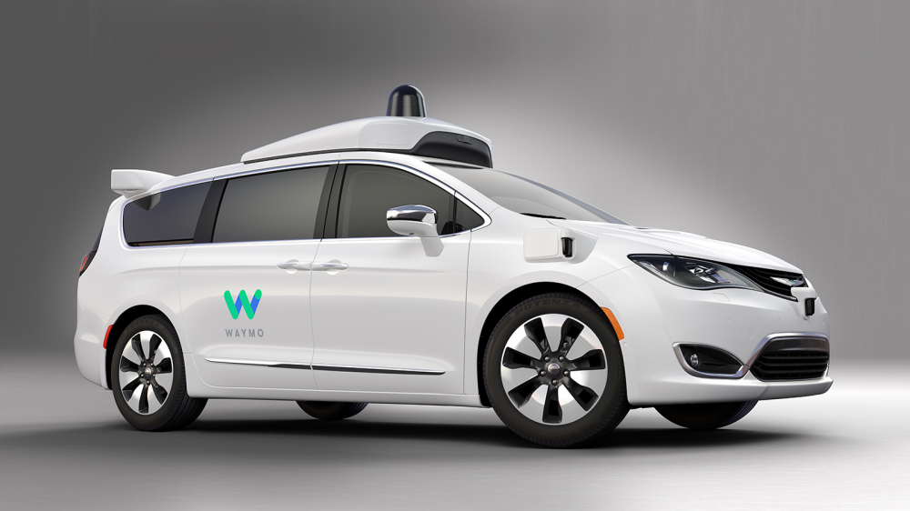 Waymo προς Uber: 1 δις δολάρια!