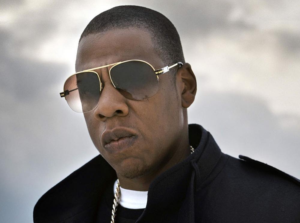 Το νέο άλμπουμ του Jay Z αποκλειστικά στα smartphones της Samsung
