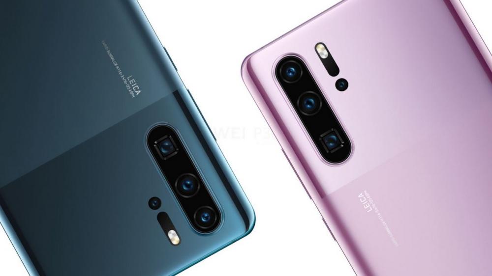 Huawei: πούλησε 185 εκατομμύρια smartphones στο 9μηνο του 2019