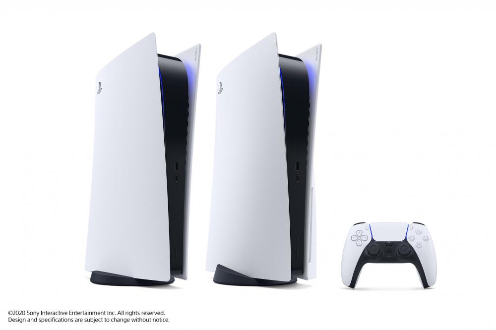 Sony: τα 4,5 εκατομμύρια τεμάχια ξεπέρασαν οι πωλήσεις του PS5 για το 2020