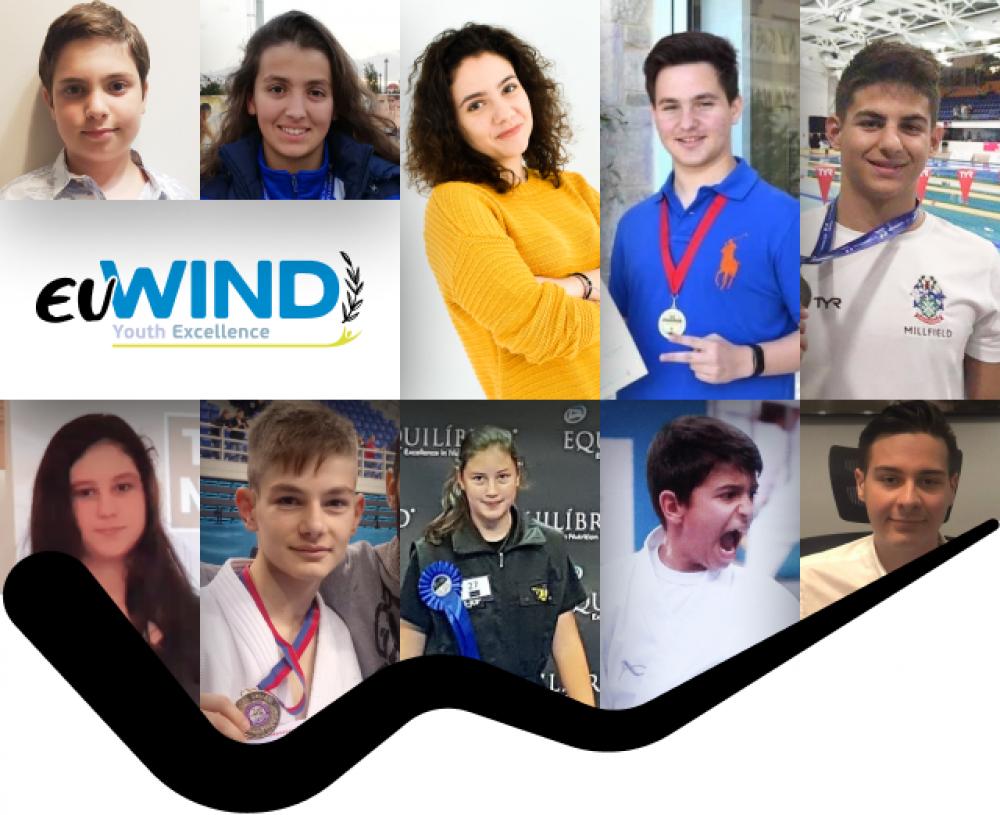 Wind: επιβραβεύει τα παιδιά των εργαζομένων της που αριστεύουν