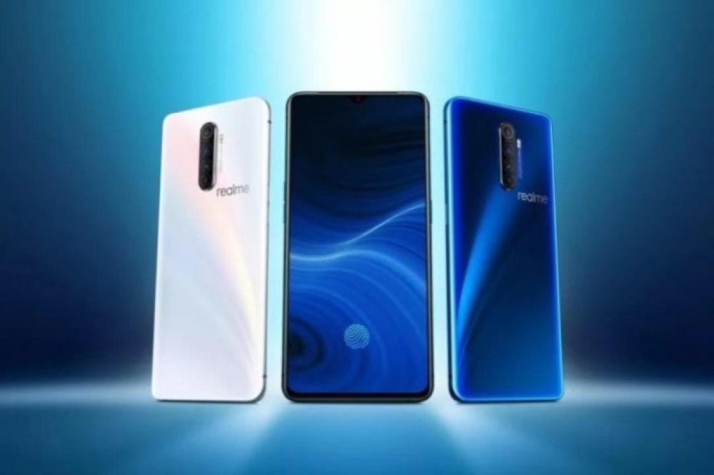 Στις 3 Φεβρουαρίου ξεκινάει η κυκλοφορία των smartphones της Realme στην Ελλάδα