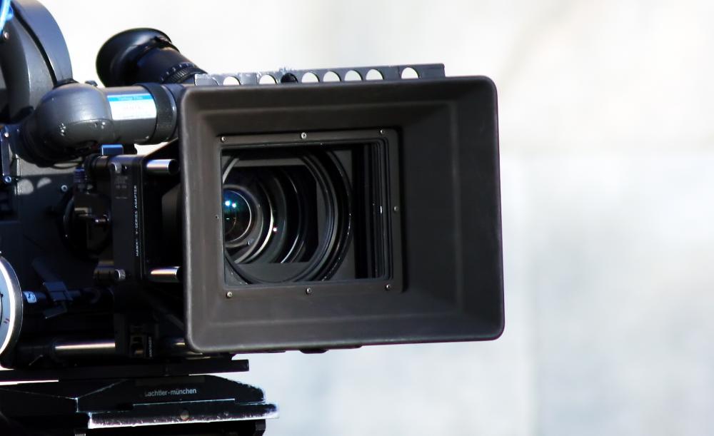 Συσκευές για να τραβήξεις video