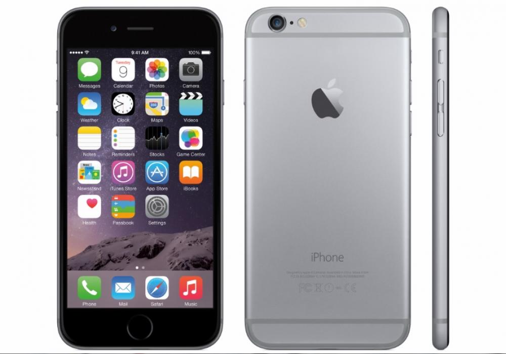 Ένα μήνα πίσω το iPhone 6 Plus