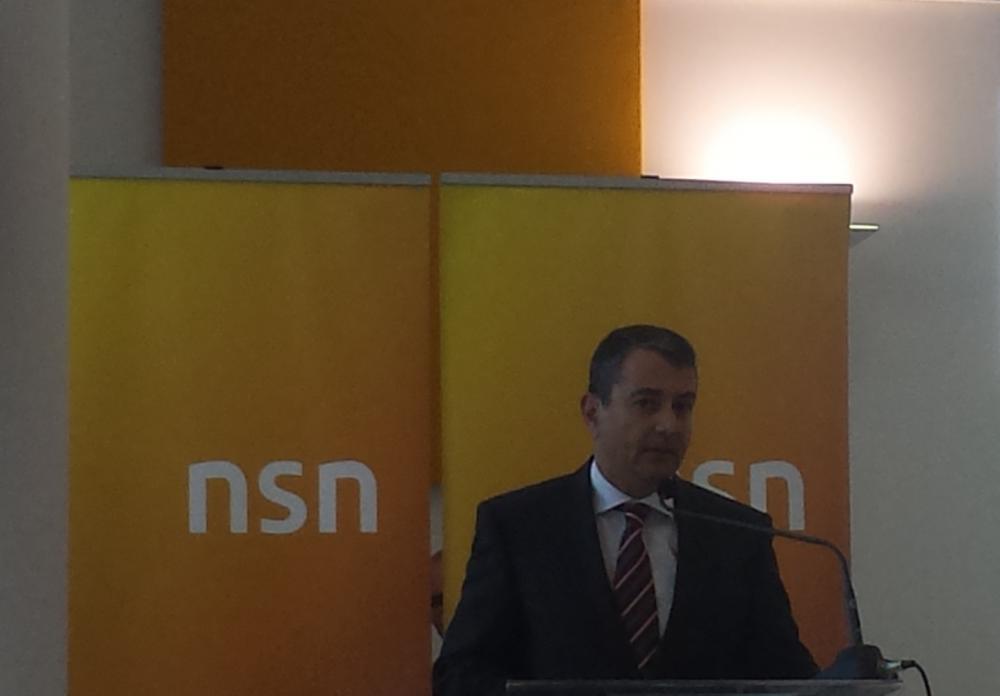 Το κέντρο τεχνολογίας της NSN στην Ελλάδα διευρύνει τις δραστηριότητές του