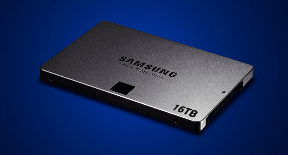 Ο μεγαλύτερος δίσκος SSD στον κόσμο