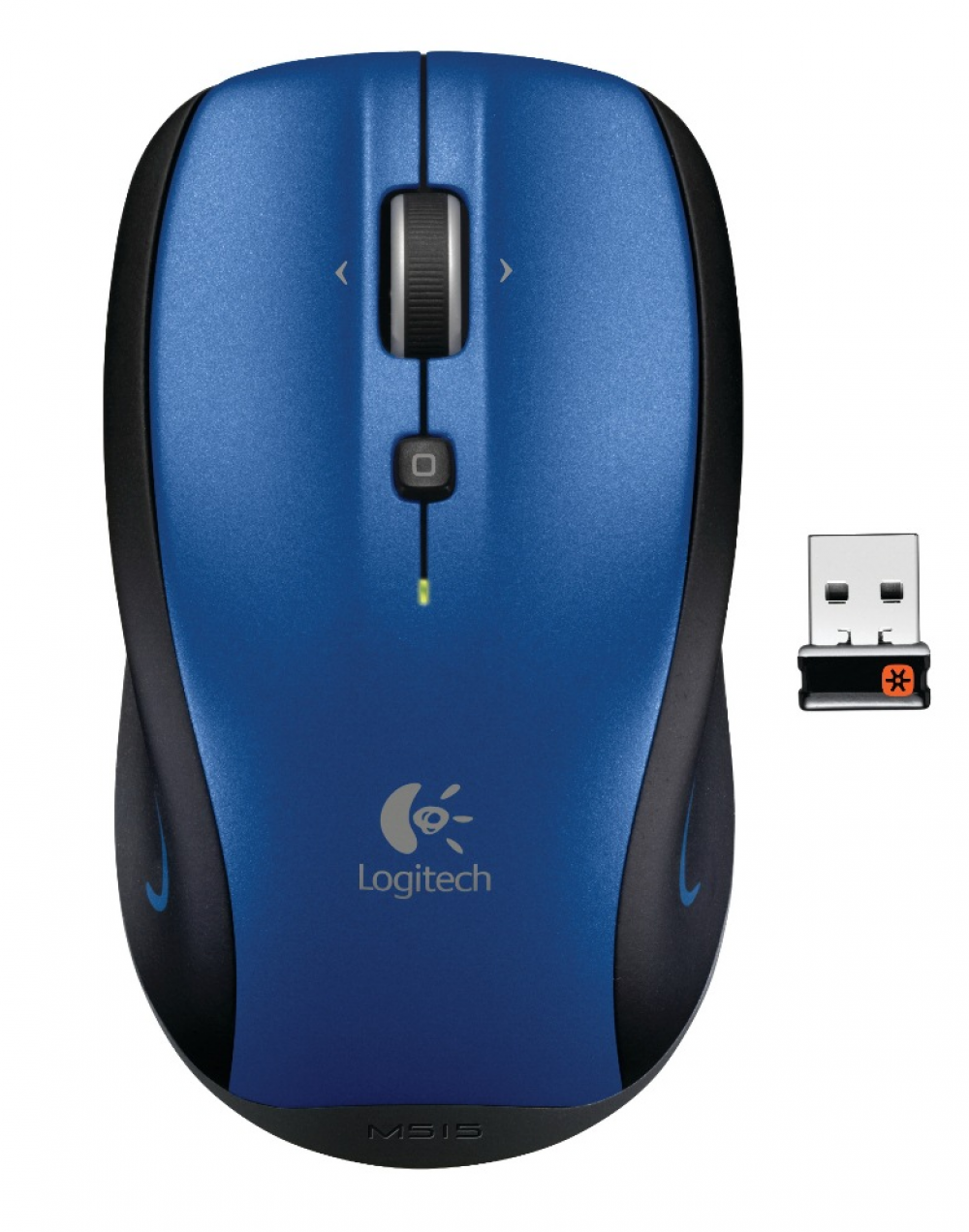 Logitech Wireless M515