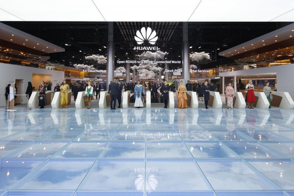 Huawei: φέρτε αποδείξεις
