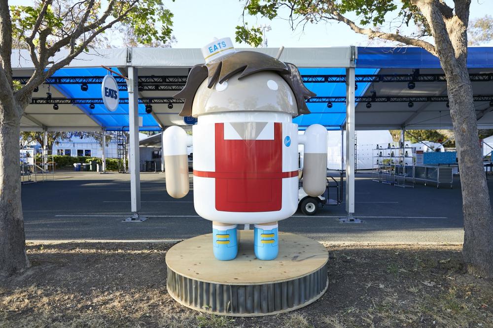 Έως και 40 δολάρια ανά τηλέφωνο η ευρωπαϊκή ταρίφα της Google στους κατασκευαστές smartphone