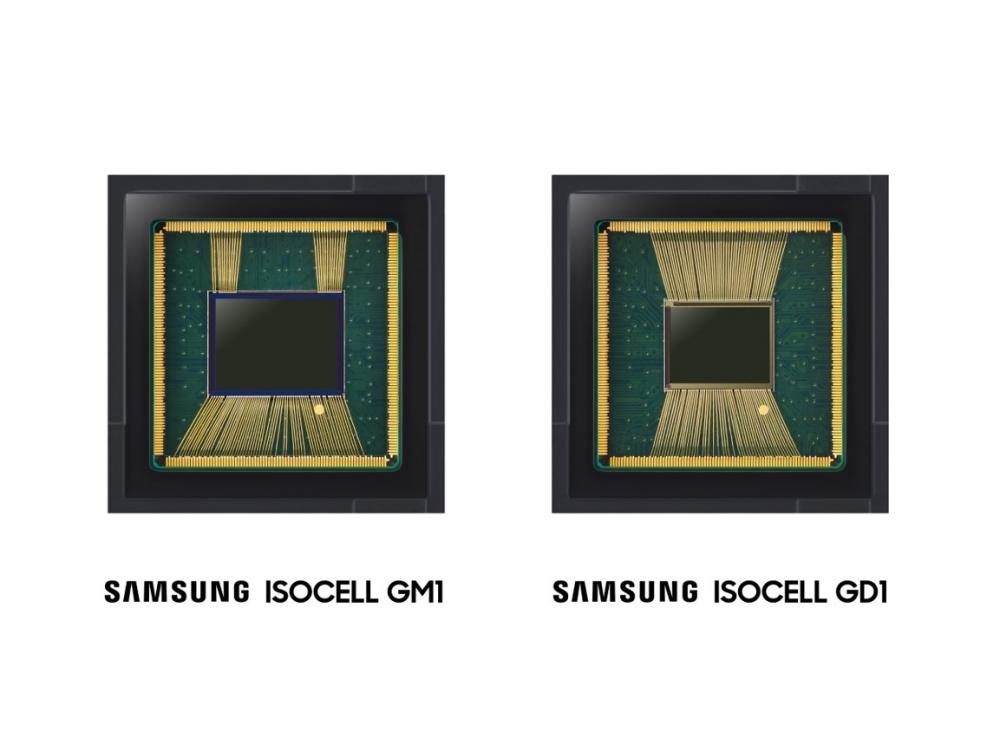 Samsung: παρουσίασε δύο νέους αισθητήρες εικόνας 0,8μm ISOCELL για smartphones