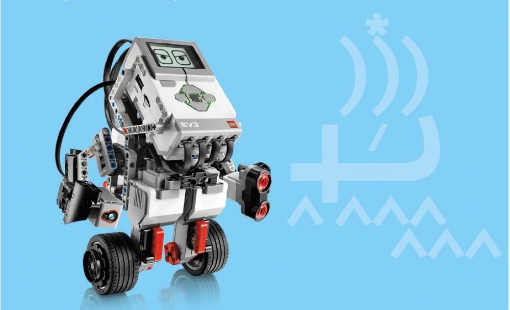 Διαγωνισμός Ρομποτικής για παιδιά Γυμνασίου