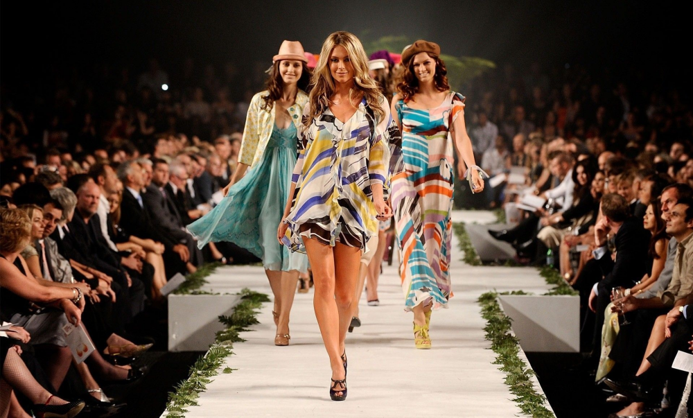 Ένα απροσδόκητο πρόβλημα για τους οίκους μόδας