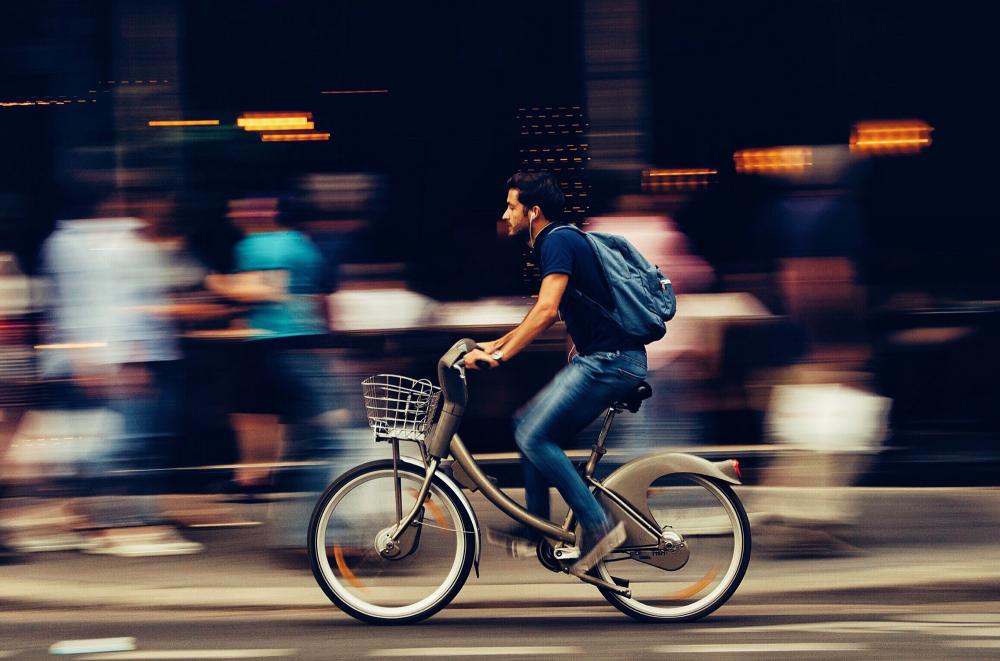 Και η Lyft στο χώρο της μίσθωσης ποδηλάτων