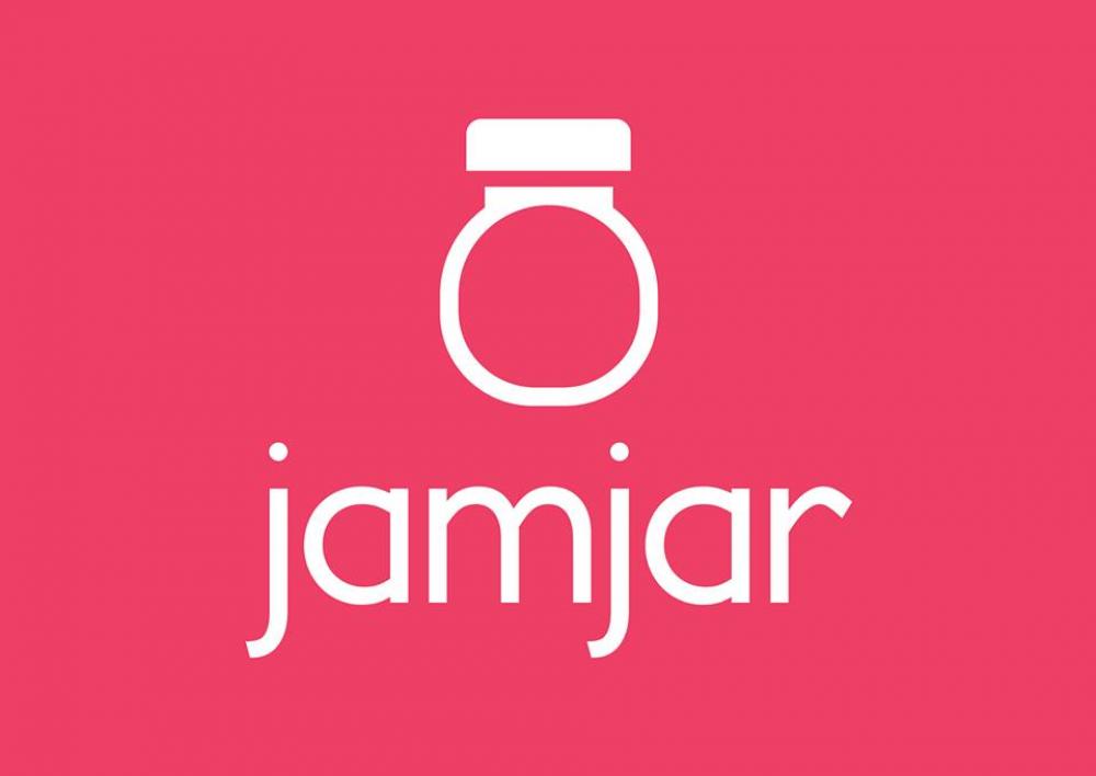 www.jamjar.gr: λαχταριστά χειροποίητα προϊόντα online