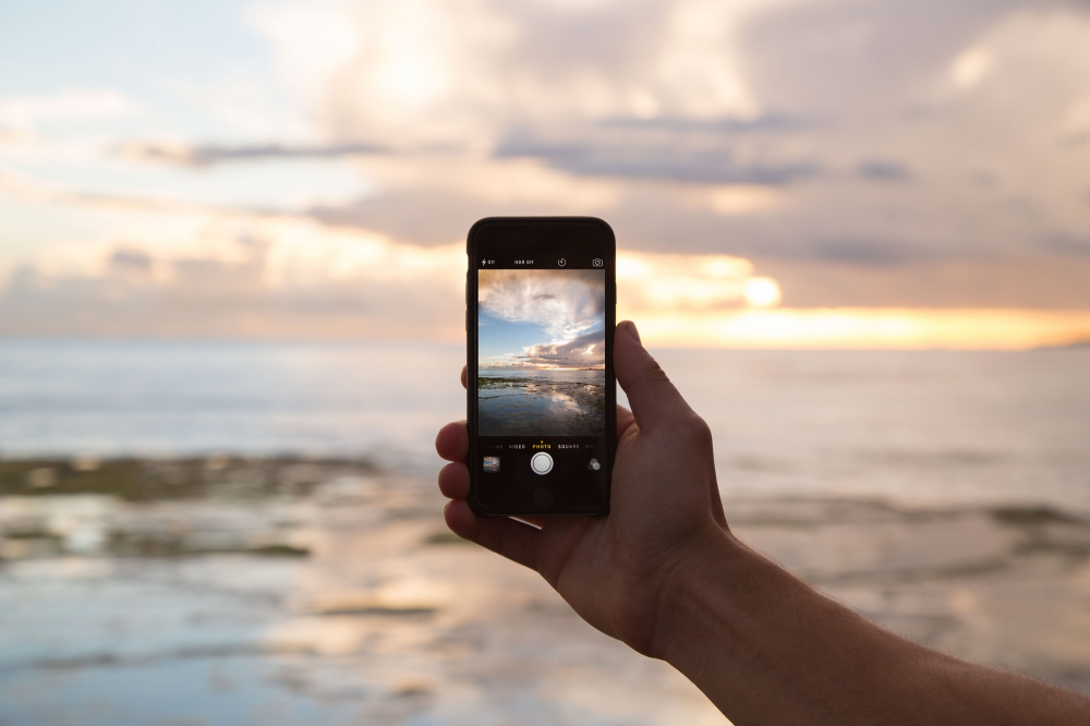 Συμβουλές φωτογράφισης με smartphone