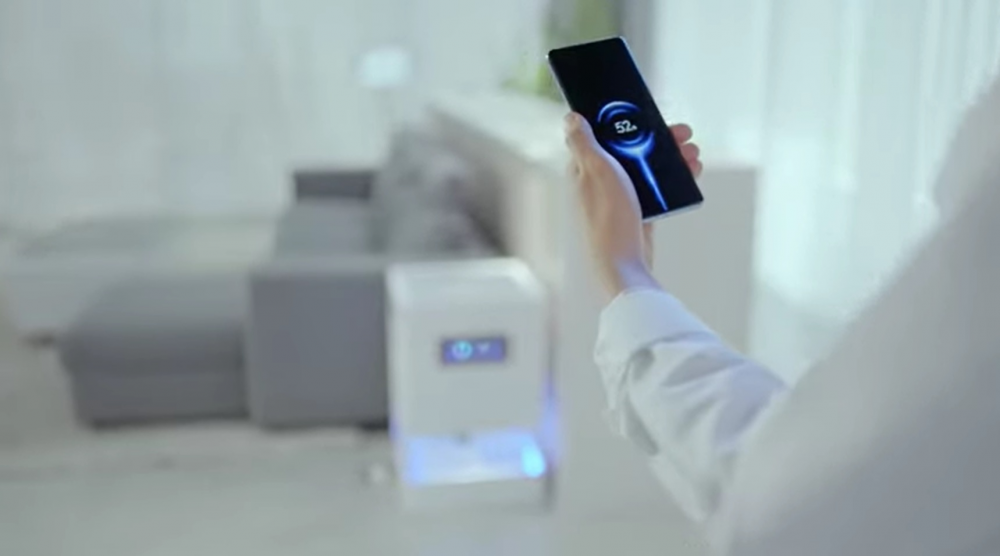 Xiaomi: παρουσίασε το Mi Air Charge, τεχνολογία ασύρματης φόρτισης από απόσταση