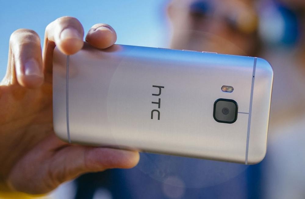 Παρουσιάστηκε το HTC One M9