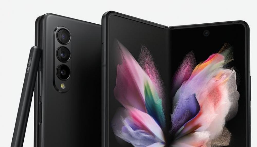 Samsung: διέρρευσαν τα Galaxy Z Fold3 και Flip3 5G