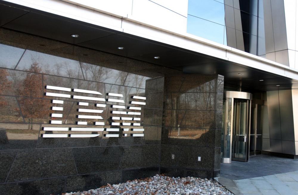 Πού είναι η IBM;