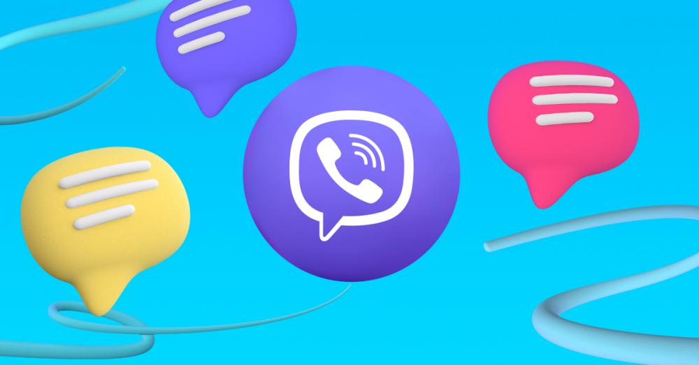Viber: έως και 10 χρήστες στις ομαδικές κλήσεις