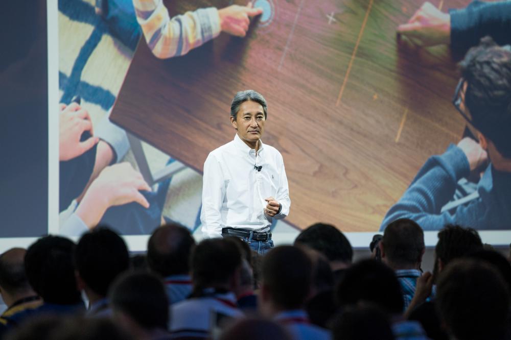 Sony: η εμπειρία μας κλειδί για την επόμενη φάση στην ψηφιακή τεχνολογία