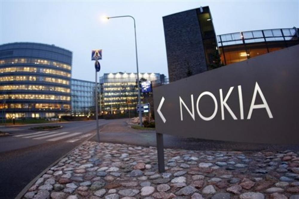 Πόσο θα αντέξει η Nokia;