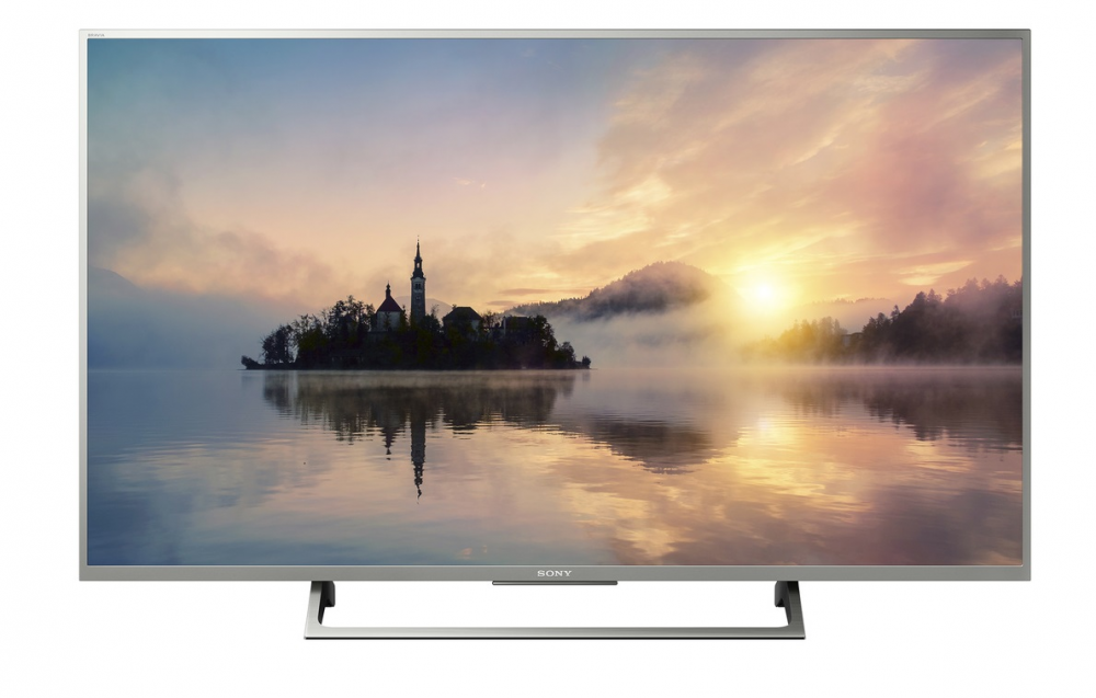 Νέα σειρά 4Κ HDR τηλεοράσεων από τη Sony