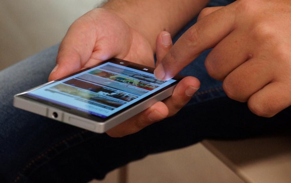 Στα 1,3 δισ. ο αριθμός των smartphones το 2014