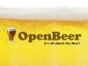 Open beer- Η πρώτη μου φορά