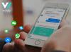 Λύση για συναλλαγές μέσω εφαρμογών messaging από τη Warply