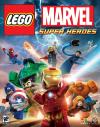 Lego Marvel Super Heroes (PS4) - Το Review