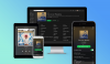 Spotify: κάντο όπως το Pandora
