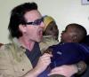 Δεν έχω χρόνο... για άλλο Bono