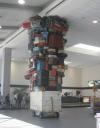 RFID...για να  μην πηγαίνει μακριά η βαλίτσα