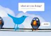Με παρακολουθείς; (twitter style)